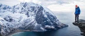 Adventuring The Lofoten