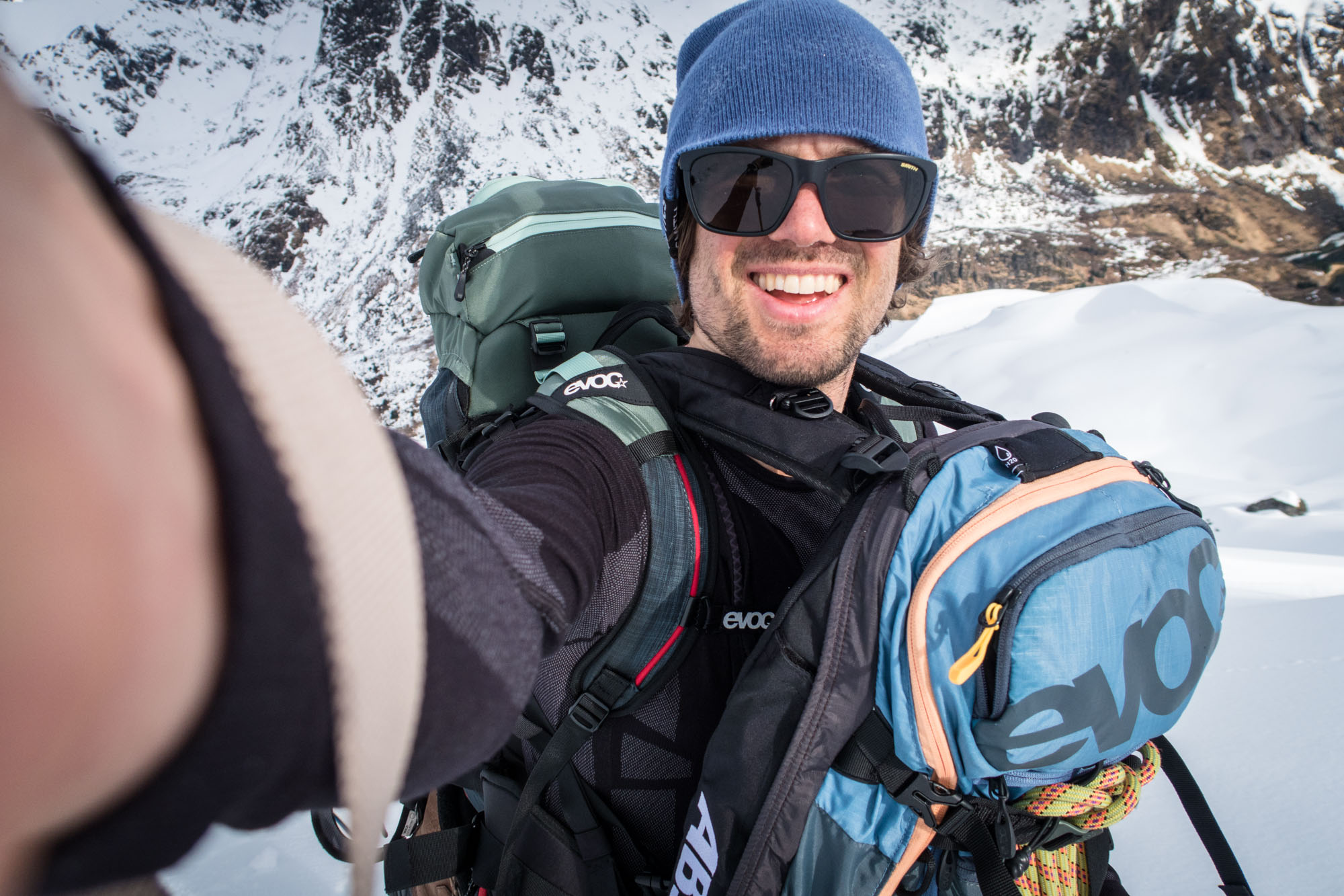 Sven Sherpa