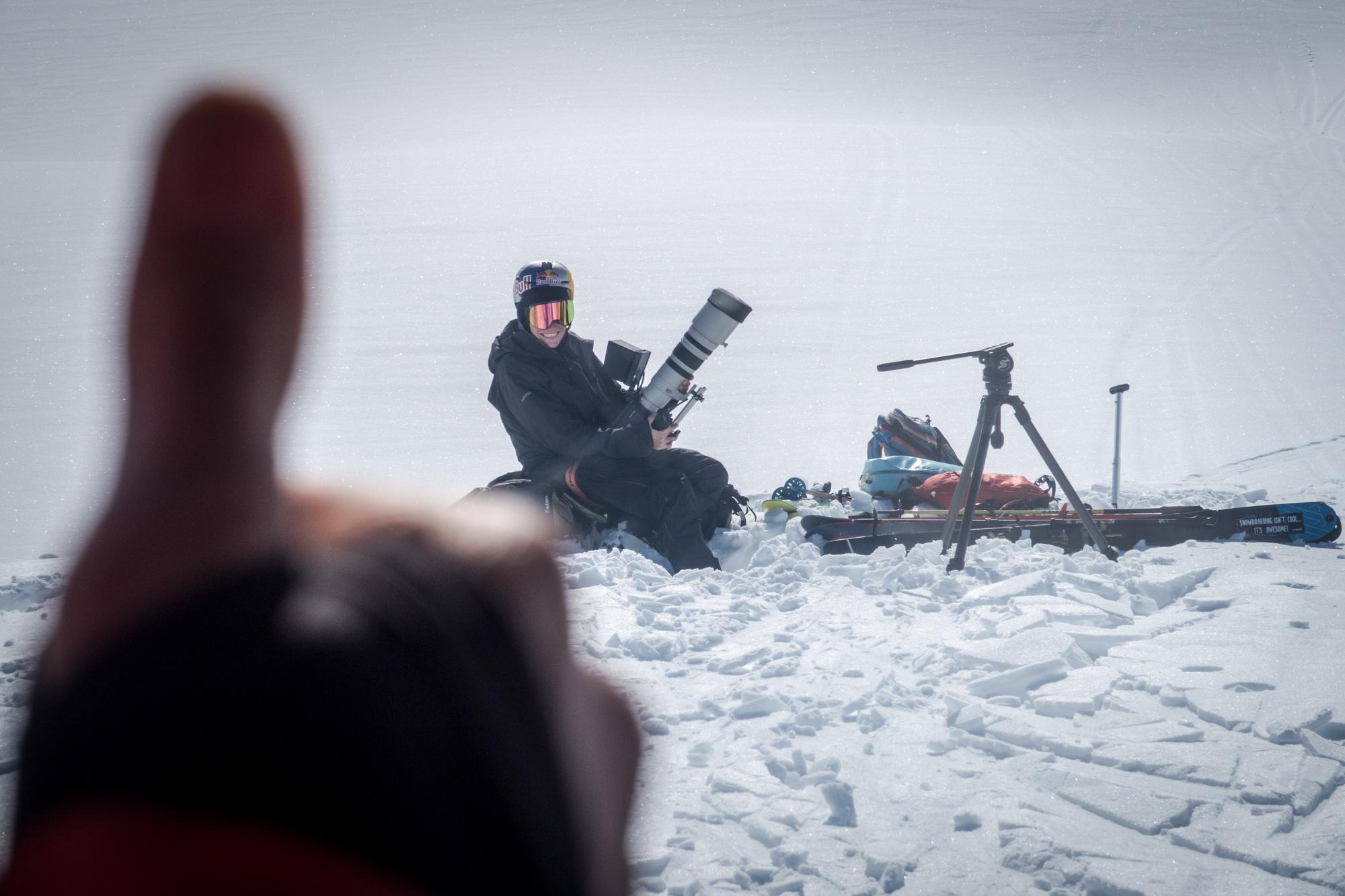 Pro Filmer Michael Haunschmidt